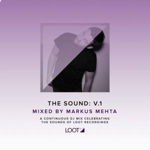 The Sound: V.1 mixed by Markus Mehta